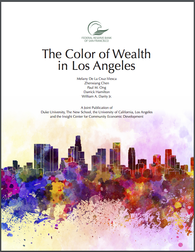 Color of Wealth LA